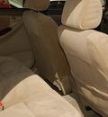 toyota corolla 2005 beige sedan le gasoline 4 cylinders front wheel drive automatic 75062