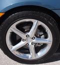 saturn sky 2008 lt  blue red line gasoline 4 cylinders rear wheel drive 5 speed manual 76011