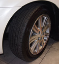 toyota avalon 2008 white sedan limited gasoline 6 cylinders front wheel drive automatic 76116