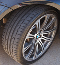 bmw m3 2010 blue coupe gasoline 8 cylinders rear wheel drive automatic 75080