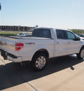 ford f 150 2013 white platinum 6 cylinders automatic 76108