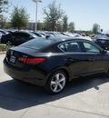 acura ilx 2013 crystal blk prl sedan w tech pckg gasoline 4 cylinders front wheel drive automatic 76137
