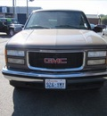 gmc yukon 1998 suv gasoline 8 cylinders 4 wheel drive not specified 98674
