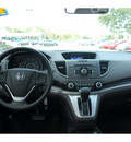 honda cr v 2013 blue suv ex 4 cylinders automatic 77339