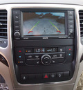 jeep grand cherokee 2012 red suv laredo x 6 cylinders automatic 78624