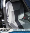 chevrolet impala 2013 black sedan ls flex fuel 6 cylinders front wheel drive automatic 77503