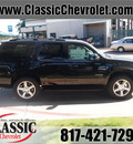 chevrolet tahoe 2013 black suv lt v8 automatic 76051