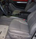 toyota 4runner 2008 silver suv sr5 gasoline 6 cylinders 2 wheel drive automatic 76116