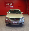 toyota avalon 2006 lt  brown sedan xls gasoline 6 cylinders front wheel drive automatic 76116