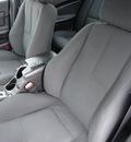 pontiac grand prix 2008 black sedan gasoline 6 cylinders front wheel drive automatic 60443