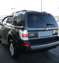 mercury mariner 2008 dk  gray suv v6 gasoline 6 cylinders front wheel drive automatic 27215
