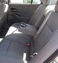chevrolet malibu 2013 silver sedan ls gasoline 4 cylinders front wheel drive automatic 78155