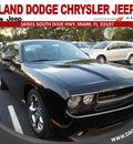 dodge challenger 2013 black coupe sxt plus 6 cylinders automatic 33157