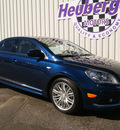 suzuki kizashi 2012 deep sea blue sedan sport sls gasoline 4 cylinders all whee drive automatic 80905