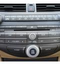honda accord 2008 white sedan lx p 4 cylinders automatic 77338