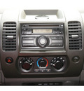 nissan xterra 2008 silver suv s 6 cylinders automatic 78757