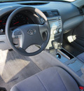 toyota camry 2010 dk  gray sedan le gasoline 4 cylinders front wheel drive automatic 76011