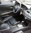 honda accord 2010 silver sedan ex l gasoline 6 cylinders front wheel drive automatic 19153