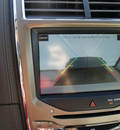 lincoln mkx 2013 beige suv 6 cylinders 6 speed automatic 75235