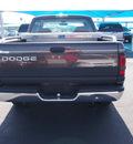 dodge ram 1500 1998 brown pickup truck laramie slt gasoline v8 rear wheel drive automatic 76234