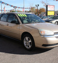 chevrolet malibu maxx 2005 lt  brown hatchback ls gasoline 6 cylinders front wheel drive automatic 80229