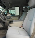 chevrolet tahoe 2008 white suv ls flex fuel 8 cylinders 2 wheel drive automatic 75901