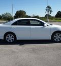 toyota camry 2009 white sedan se v6 6 cylinders automatic 78016