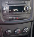 dodge avenger 2012 white sedan se gasoline 4 cylinders front wheel drive automatic 76011