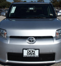 scion xb 2012 silver suv gasoline 4 cylinders front wheel drive automatic 76011