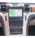 cadillac escalade esv 2013 white suv platinum edition flex fuel 8 cylinders rear wheel drive automatic 77074