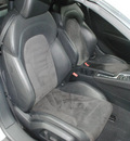 audi tt 2008 silver 3 2 quattro gasoline 6 cylinders all whee drive automatic 91731
