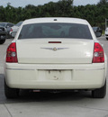 chrysler 300 2009 cream sedan touring gasoline 6 cylinders rear wheel drive automatic 33884