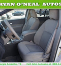 ford edge 2010 white suv se 6 cylinders automatic 79110