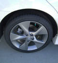 toyota camry 2012 white sedan se sport limited edition gasoline 4 cylinders front wheel drive automatic 75569