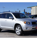 toyota rav4 2008 silver suv sport 4 cylinders automatic 79110