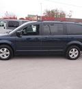 dodge grand caravan 2008 blue van se 6 cylinders automatic 28557
