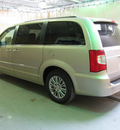 chrysler town and country 2013 beige van touring l 6 cylinders automatic 44883