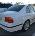 bmw 5 series 1999 white sedan 528i 6 cylinders automatic 78729