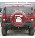 hummer h2 2006 maroon suv 8 cylinders automatic 78216