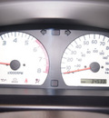 toyota tacoma 2004 silver prerunner v6 gasoline 6 cylinders rear wheel drive automatic with overdrive 76116