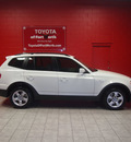 bmw x3 2008 white suv 3 0si gasoline 6 cylinders all whee drive automatic 76116