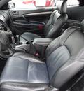 mitsubishi eclipse 2003 gray hatchback gts gasoline 6 cylinders sohc front wheel drive manual 60546