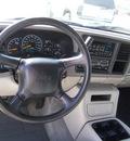 chevrolet suburban 2000 dk  gray suv 1500 ls gasoline v8 4 wheel drive automatic 75503
