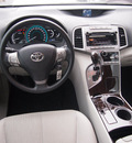 toyota venza 2010 gray suv fwd 4cyl gasoline 4 cylinders front wheel drive automatic with overdrive 77802
