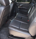 cadillac escalade ext 2012 white suv luxury flex fuel 8 cylinders all whee drive automatic 76011