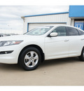 honda accord crosstour 2011 white wagon ex gasoline 6 cylinders front wheel drive not specified 77034