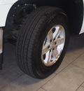 gmc sierra 1500 2009 white sle gasoline 8 cylinders 4 wheel drive automatic 76116