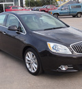 buick verano 2012 brown sedan leather group gasoline 4 cylinders front wheel drive automatic 77521