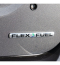 ford fusion 2012 gray sedan sel flex fuel 6 cylinders front wheel drive automatic 79407