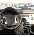 ford flex 2012 silver sel gasoline 6 cylinders front wheel drive automatic 79407
